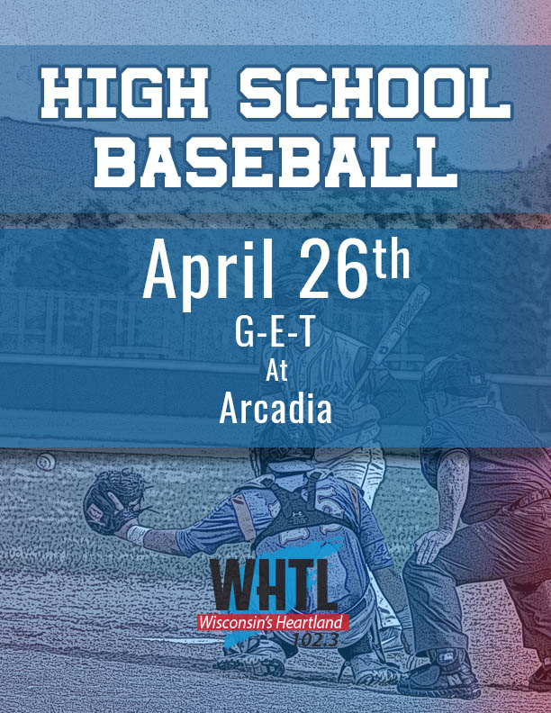 High School Baseball Whtl Radio Whtl Radio